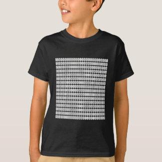 T-shirt Les ses tout environ 0000