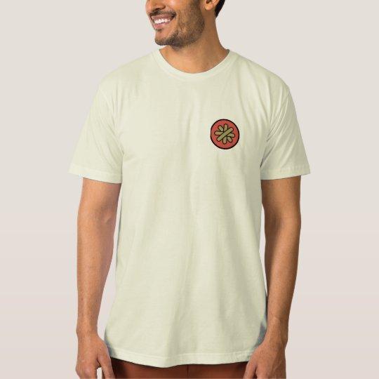 T-shirt Les tribus des mers salées