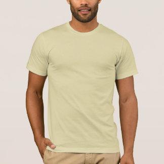T-shirt Les vrais hommes deviennent des travailleurs du