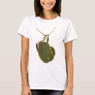 T-shirt L'Escargot de la Chance eXi