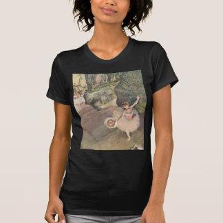T-shirt L'étoile du ballet, dégazent