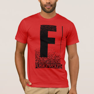 T-shirt Lettres