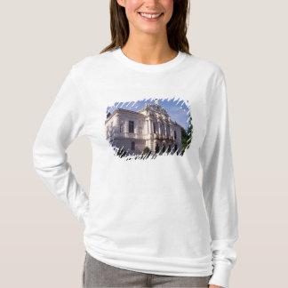 T-shirt L'Europe, Allemagne, Bavière, Linderhof. Linderhof