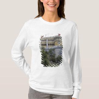 T-shirt L'Europe, Portugal, Sintra. Le ressortissant 3 de