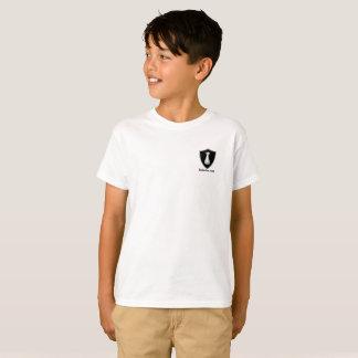 T-shirt Levier d'Archimède