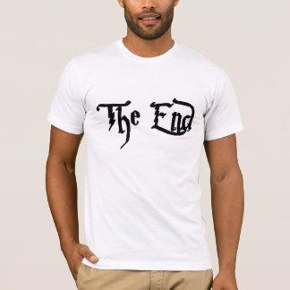 T-shirt L'extrémité