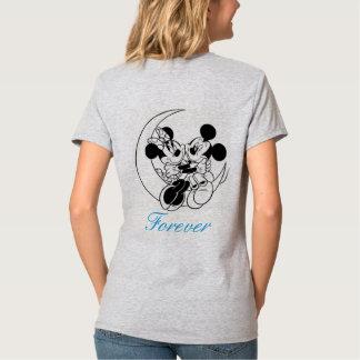 T-shirt L'histoire de Minnie