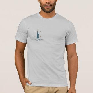 T-shirt libertaire de partie