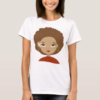 T-shirt Libertin