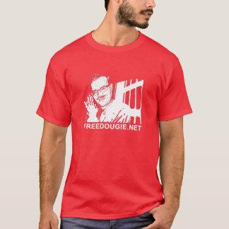 T-shirt libre de dougie