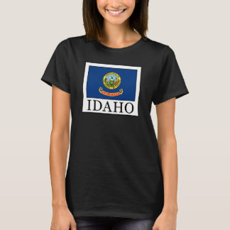 T-shirt L'Idaho