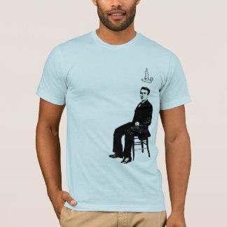 T-shirt L'idée d'Edison