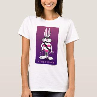 T-shirt Lièvres libertins