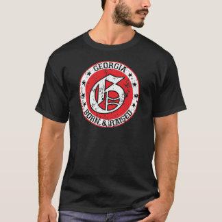 T-shirt Light.png augmenté soutenu par Géorgie