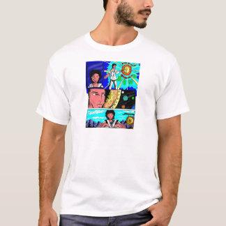 T-shirt lightworker