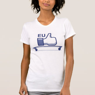 T-shirt Like Longboard