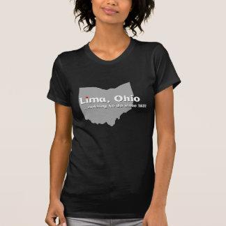 T-shirt Lima, Ohio