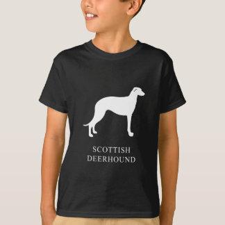 T-shirt Limier écossais