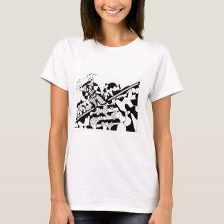T-shirt Lingot