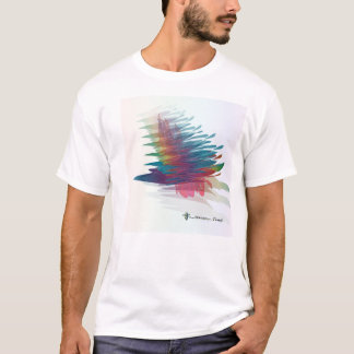 T-shirt Lingot Nee du monde