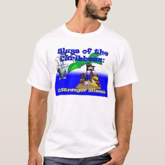 T-shirt Lingots des Caraïbe