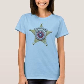 T-shirt L'insigne de régulateurs