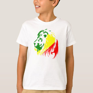 T-shirt Lion King