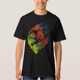 T-shirt Lion mignon