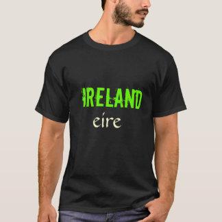 T-shirt l'Irlande, Eire