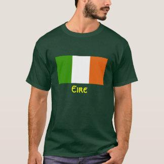 T-shirt L'Irlande/Eire