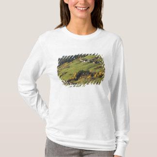 T-shirt L'Italie, Trentin-Haut-Adige, province de Bolzano,