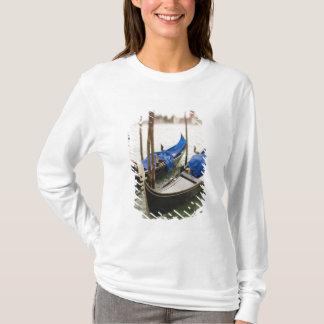 T-shirt L'Italie, Venise, centre sélectif de gondole dans