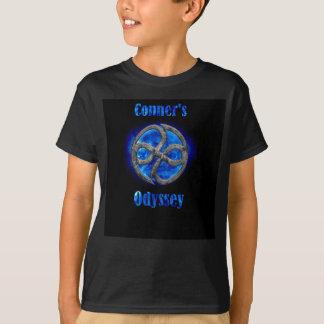 T-shirt L'odyssée de Conner