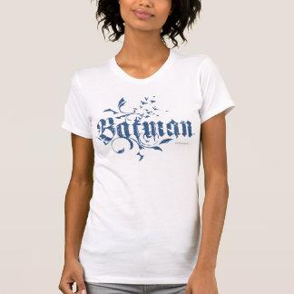 T-shirt Logo bleu urbain de Batman |