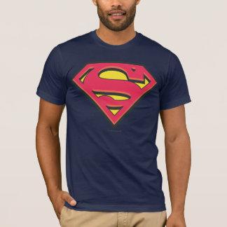 T-shirt Logo classique du S-Bouclier | de Superman