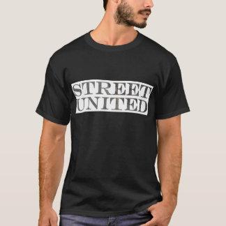T-shirt Logo d'asphalte