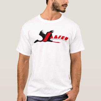 T-shirt Logo d'avions de Jaribu