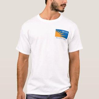 T-shirt Logo de base de Mise Eire