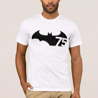 T-shirt Logo de Batman 75