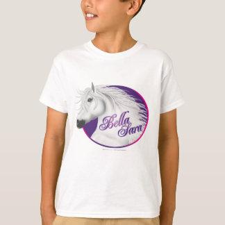 T-shirt Logo de Bella Sara
