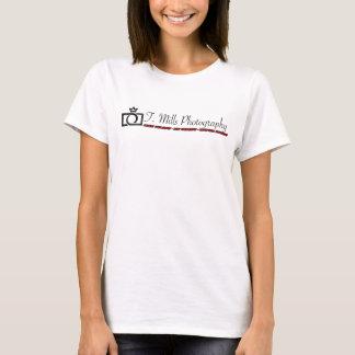 T-shirt Logo de chemise