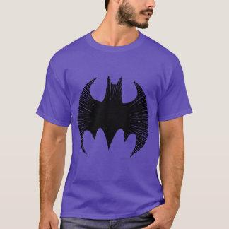 T-shirt Logo de filet du symbole | de Batman