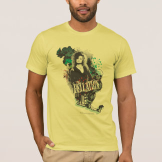 T-shirt Logo de graphique de Bellatrix Lestrange