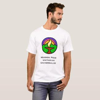 T-shirt Logo de MPUUC