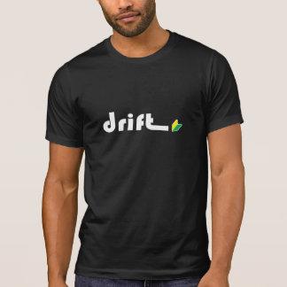 """T-shirt Logo de Soshinoya de """"dérive"""" de JDM"""