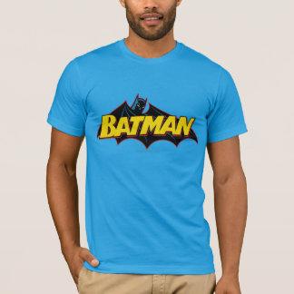 T-shirt Logo de vieille école de Batman |