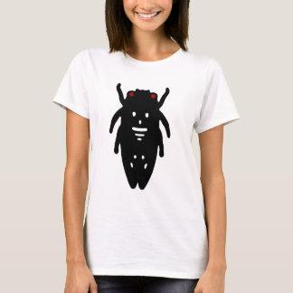 T-shirt Logo Merch de film de cigale !