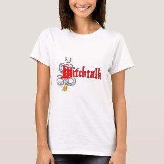 T-shirt Logo officiel de Witchtalk