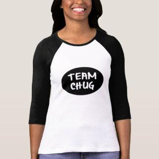 T-shirt Logo ovale T de comité technique de dames