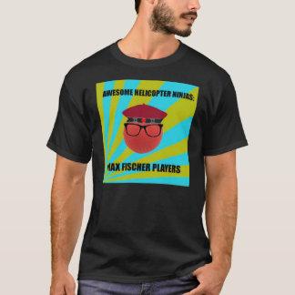 T-shirt Logo seulement